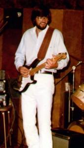 Rick Lee 1984